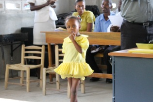 Principal's Daughter